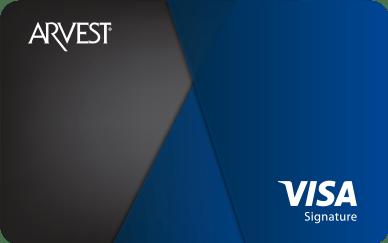 www arvest com rewards